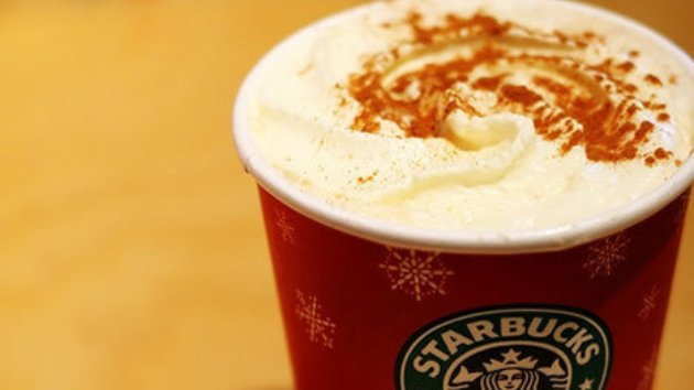 Spice Up Your Favorite Starbucks Latte