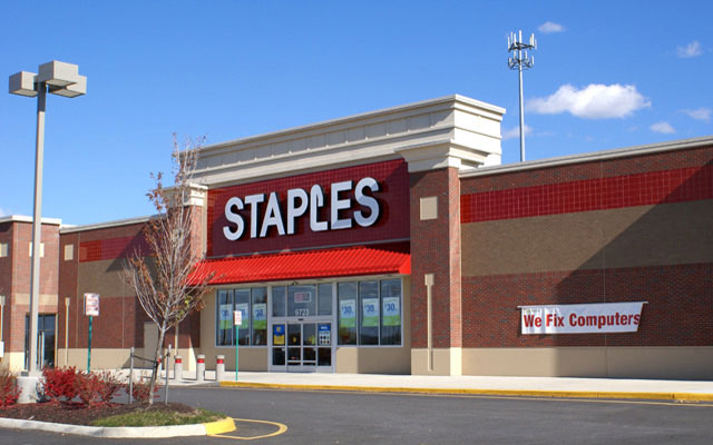 Staples Hours What Time Does Staples Close Open