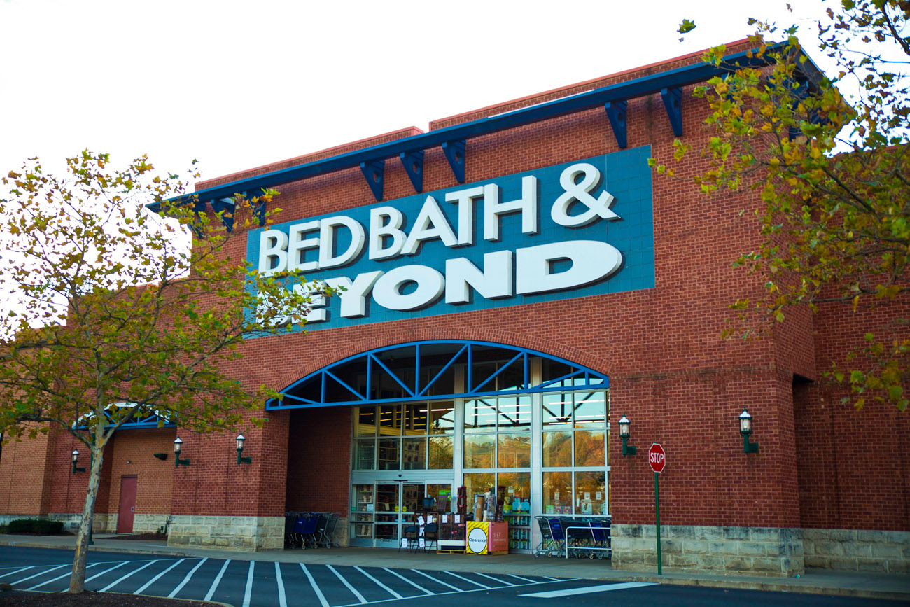 bed bath and beyond hours | what time does bed bath and beyond
