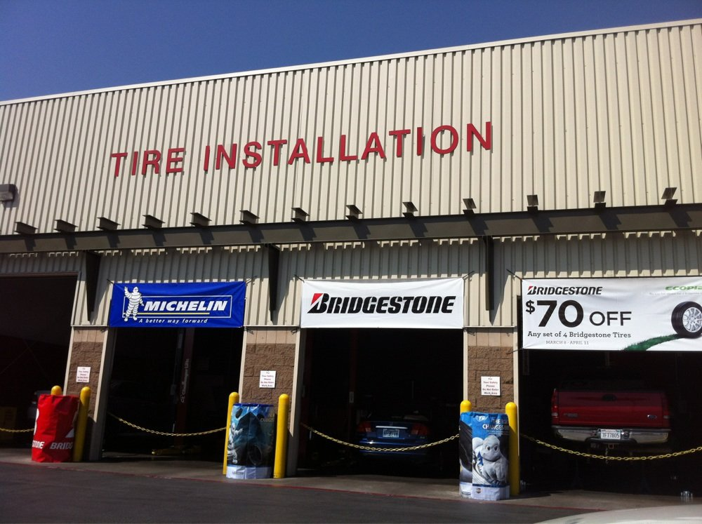 What Time Does Discount Tire Close >> COSTCO TIRE CENTER HOURS | What Time Does Costco Tire ...