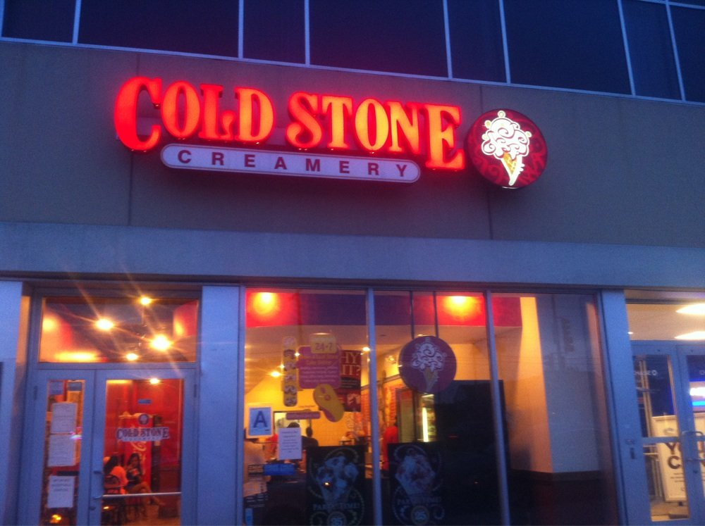 What Time Does Discount Tire Close >> What Time Does Coldstone Close-Open? | All Business Hours