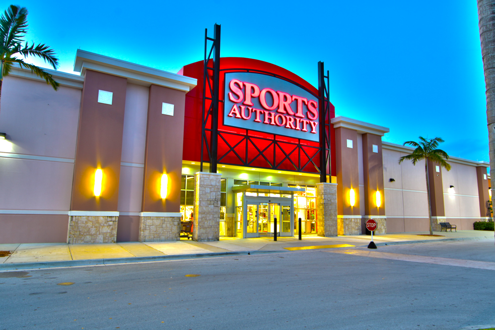 What Time Does Discount Tire Close >> What Time Does Sports Authority Close-Open? | All Business Hours